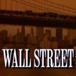 картинка история wall street